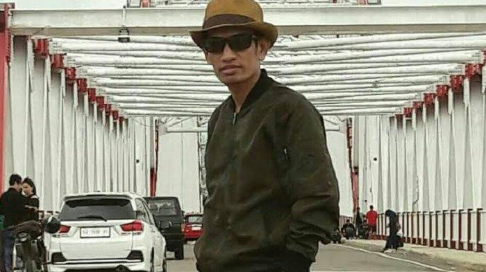 ''Cinta di Balik Jeruji Besi'' Jadi Kisah Pilu Musisi Kalimantan Selatan Dadang Nekad