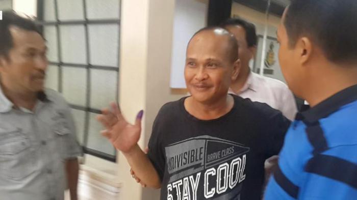 Daeng Aziz Divonis 10 Bulan Penjara Terkait Kasus Pencurian Listrik Senilai Rp 429 Juta