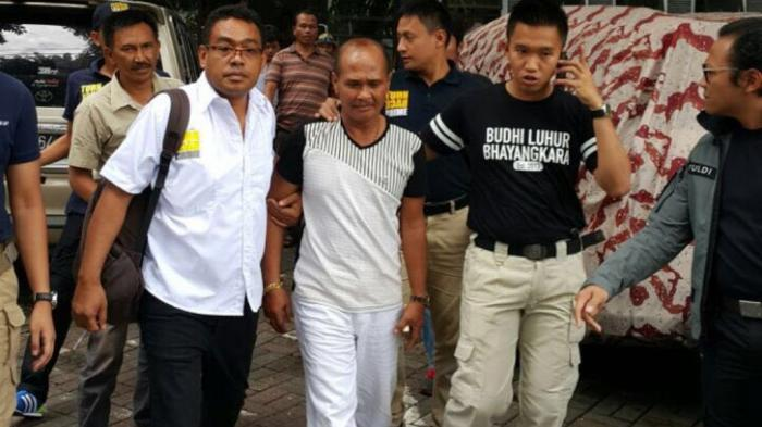 Daeng Azis Kesal Ditipu Oknum Polisi Rp 50 Juta