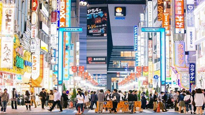 Tokyo, Osaka, dan Kyoto Jepang Terpilih Sebagai Kota Terbaik di Dunia
