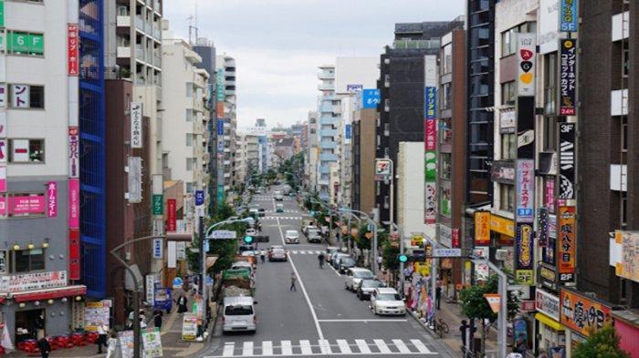 Memalsukan Jam Masuk Kantor Suginamiku Jepang, Karyawan Pemda di-PHK