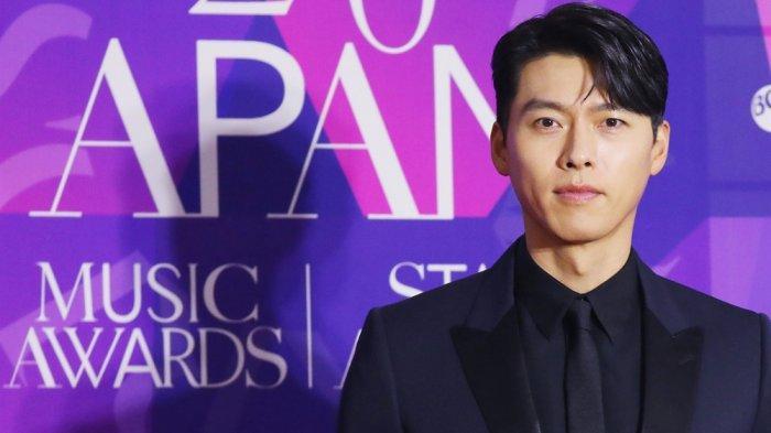 Daftar Pemenang APAN Star Awards 2020, Sempat Ditunda karena Lonjakan Infeksi Covid-19 di Korsel