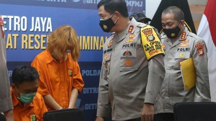 Penyebab Fajri dan Laeli Bunuh Lalu Mutilasi Rinaldi, gara-gara Belum Bayar Uang Kos