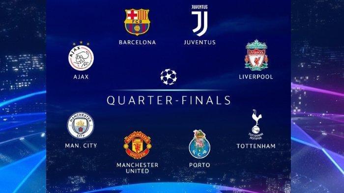 Dua Klub Inggris Diprediksi Juara Liga Champions, Syaratnya Lewati Ronaldo dan Messi