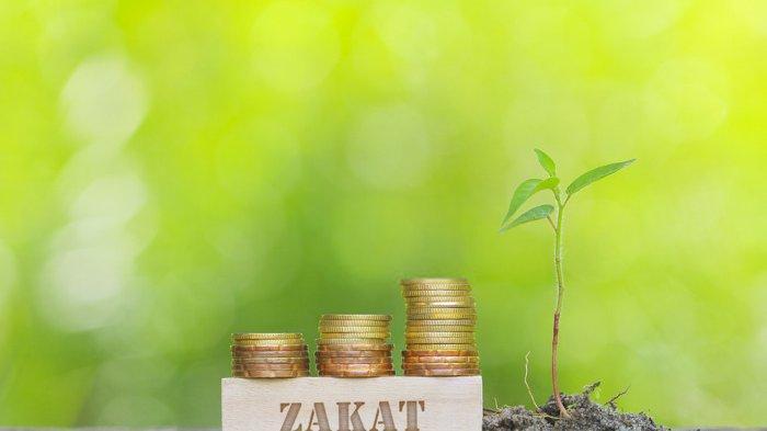 Tata Cara dan Niat Bayar Zakat Fitrah, Lengkap dengan Latin dan Artinya