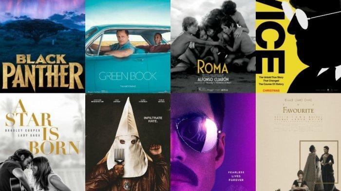 Daftar Film Terbaik Aktor Terbaik Dan Aktris Terbaik Yang Memenangkan Piala Oscar Sepanjang Sejarah Halaman 2 Tribunnews Com