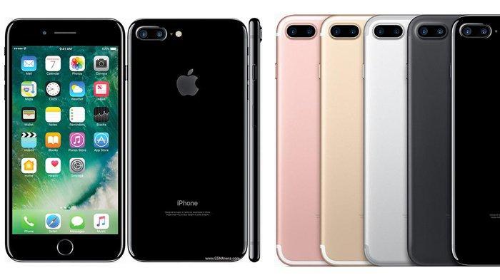 Daftar Harga iPhone Terbaru Februari 2020: iPhone 7 Plus 128GB Rp 6 Jutaan, 11 Pro mulai Rp 18 Juta