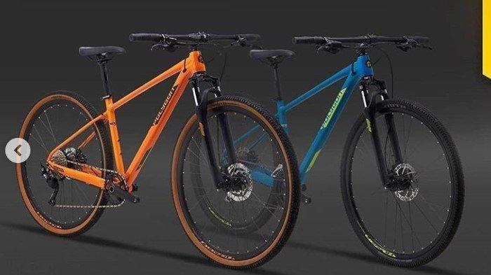 Daftar Harga Sepeda Gunung Polygon Terbaru, Seri Xtrada Rp 5 Jutaan dan Premier mulai Rp 4 Juta