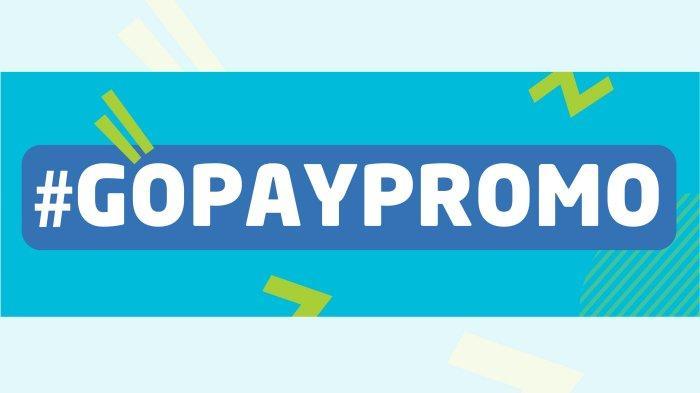 Daftar Lengkap 98 Promo Go Pay Desember 2018 Dari Produk Sehari Hari Hingga Aneka Kuliner Halaman All Tribunnews Com