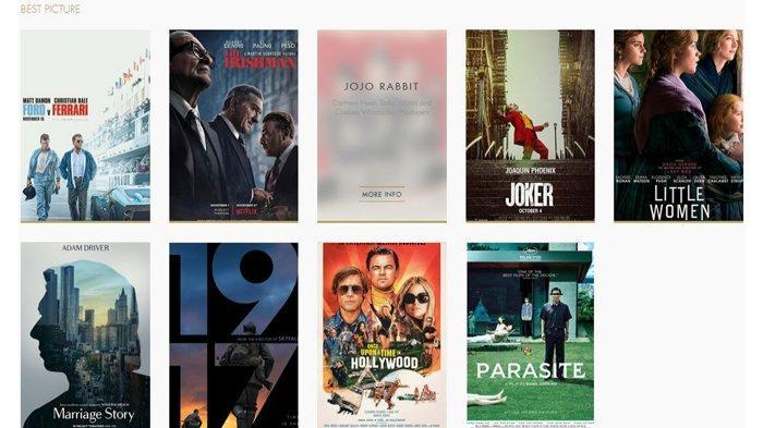 19 Fakta Unik tentang Film-film Nominasi Best Picture Oscar 2020: Joaquin Turunkan BB hingga 25 Kg