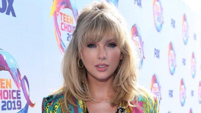 Taylor Swift Beri Donasi untuk Penggemar yang Terdampak Virus Corona, Bantu Rp 48 Juta Per Orang