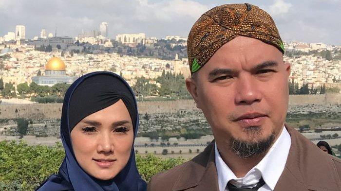 Reaksi Mulan Jameela Akhirnya Bakal Dilantik Jadi Anggota DPR RI
