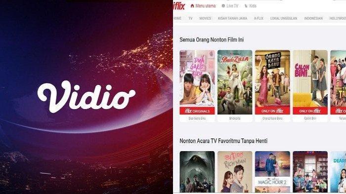 Daftar Situs Nonton Film Subtitle Indonesia Terbaik 2020 Bisa Download Hingga Diakses Lewat Hp Tribunnews Com Mobile
