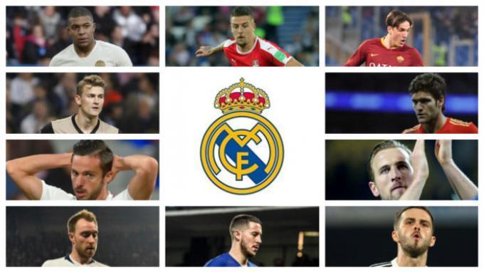 UPDATE Bursa Transfer, Real Madrid Optimistis Dapatkan Paul Pogba & Jual James Rodriguez