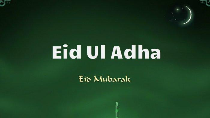 Hari Raya Idul Adha: Mengingat Kisah Nabi Ibrahim yang Sembelih Putra Sendiri