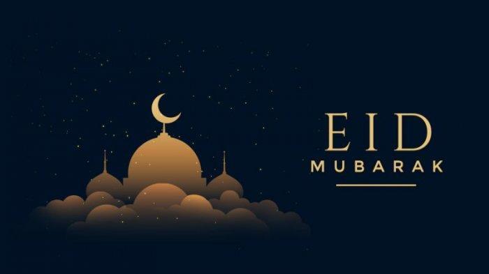 Kalimat Ucapan yang Biasa Digunakan Rasulullah saat Hari Raya Idul Fitri