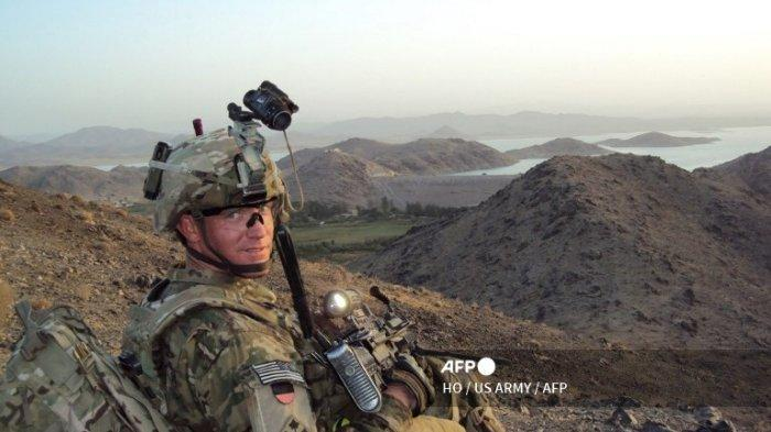 Taliban Rebut Dahla, Bendungan Terbesar Kedua di Afghanistan