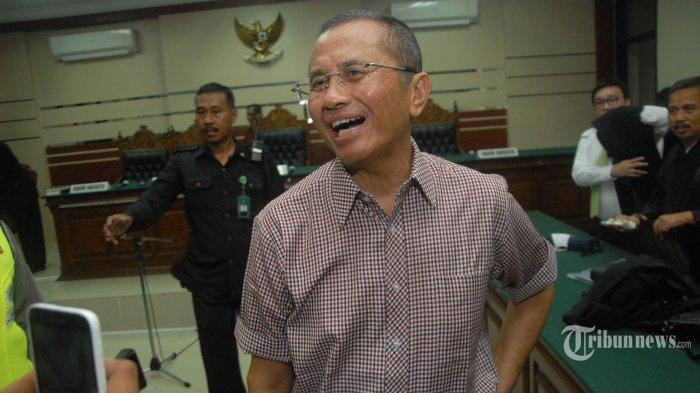Sedang Viral, Dahlan Iskan: Untung Dokumen PPN Sembako Ini Bocor . . .