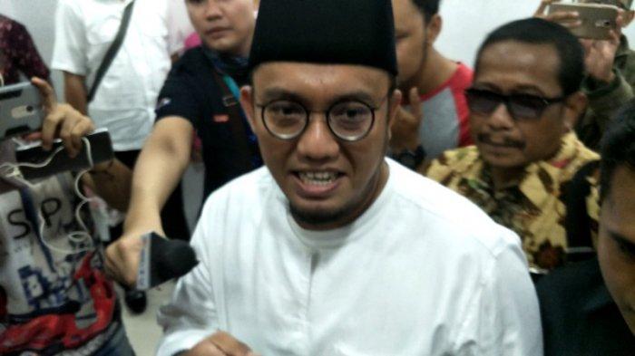 PP Pemuda Muhammadiyah Berharap DPR Tidak Terburu-buru Sahkan RUU Terorisme