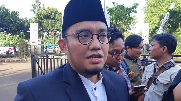 Dahnil Anzar Beberkan Komitmen Prabowo Terkait Permintaan KPK Soal Sektor Sumber Daya Alam