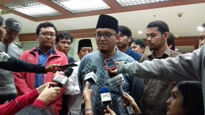 Setelah Prabowo Subianto, Giliran Dahnil Simanjuntak Masuk Barisan Pemerintahan Jokowi