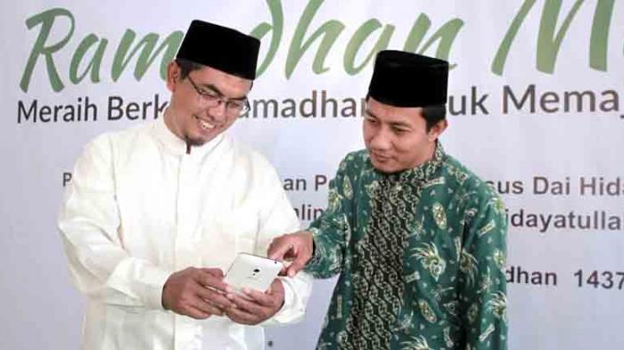 Syiarkan Dakwah, Hidayatullah Sebar Dai ke Seluruh Indonesia dan Luncurkan Media Muslim TV
