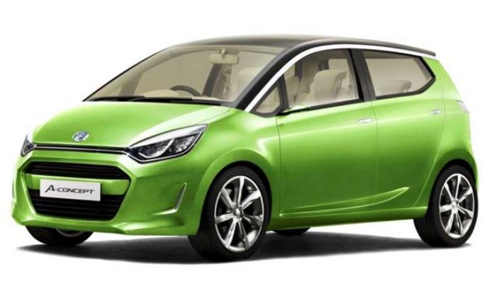 Wow Bos Daihatsu Siapkan Mobil Di Bawah Rp 75 Juta Untuk Indonesia Tribunnews Com Mobile