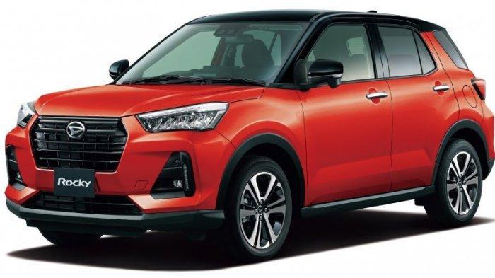 Langkah Daihatsu Rocky ke Indonesia Makin Dekat