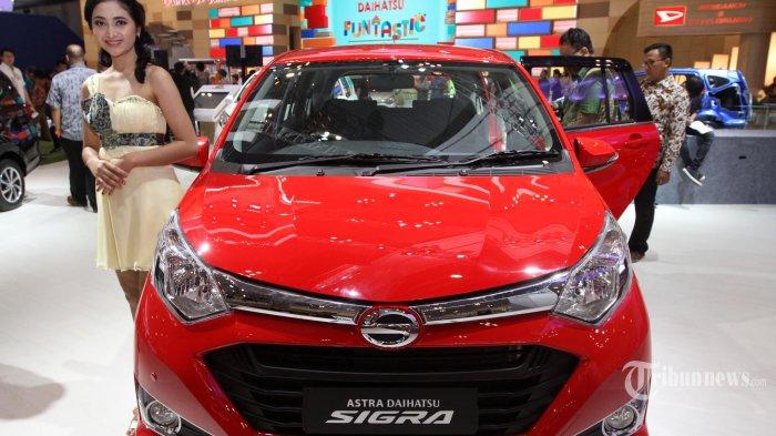 Deretan Mobil Terlaris Daihatsu Hingga September 2018