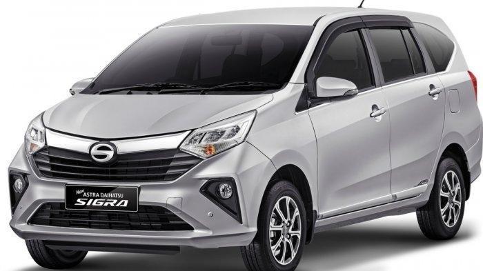 Naik Signifikan, Penjualan Ritel Daihatsu Januari 2021 Capai 3,5 Persen