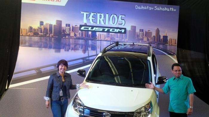 Daihatsu Klaim Kendaraannya Mampu Digunakan Hingga Puluhan Tahun