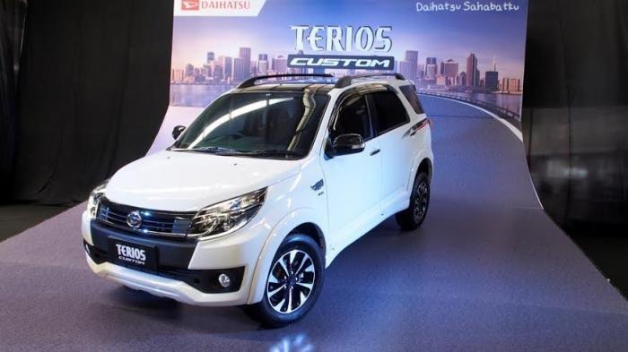 Daihatsu Recall 3 Model Kendaraan Ini Gara-gara Komponen Motor Pompa Bahan Bakar Bermasalah