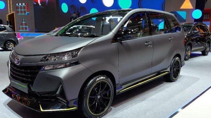 Sepanjang 2020 Penjualan Daihatsu Xenia Cuma 9 Ribuan Unit, Ada Apa?