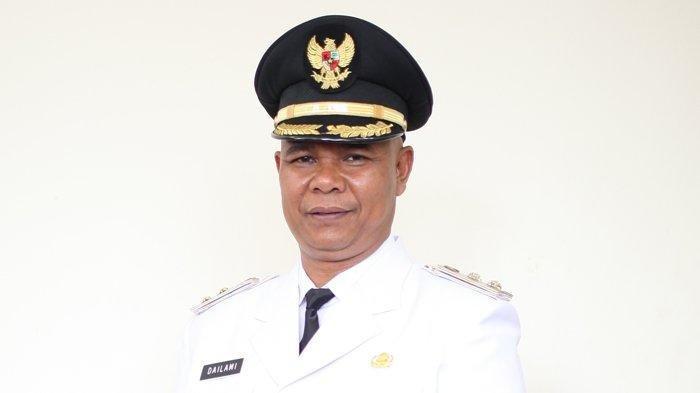 Dailami, Wakil Bupati Bener Meriah sisa masa jabatan 2017-2022.