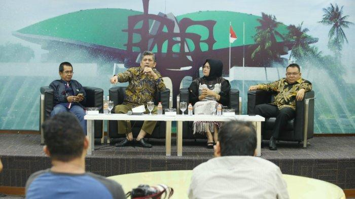 Dalam Sidang Tahunan MPR, Presiden Diharapkan Menyampaikan Gagasan Besar