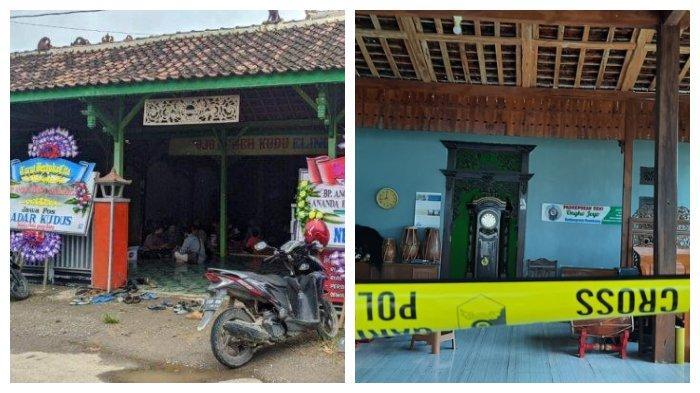 Dalang Ki Anom Subekti dan 3 Anggota Keluarganya Tewas di Padepokan, Pertama Ditemukan Oleh Pembantu