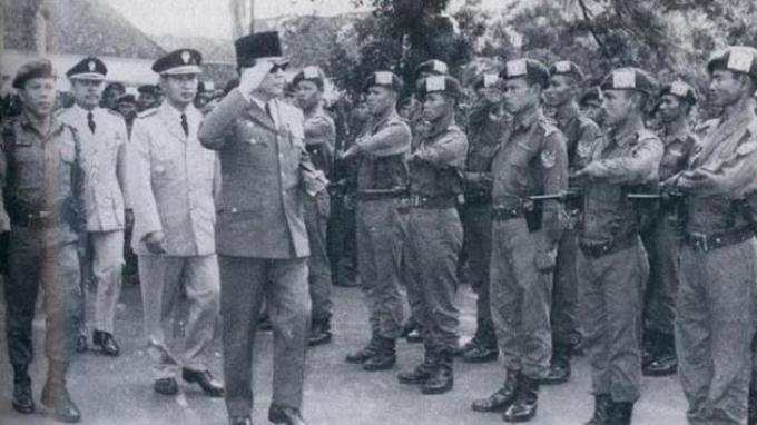 MENGUNGKAP Siapa Sebenarnya Dalang Peristiwa G30S: Apakah PKI, CIA, Soeharto, atau Soekarno