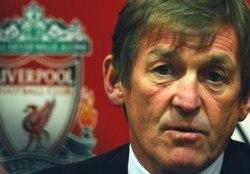 Dalglish Bela Kepemimpinan Arsene Wenger