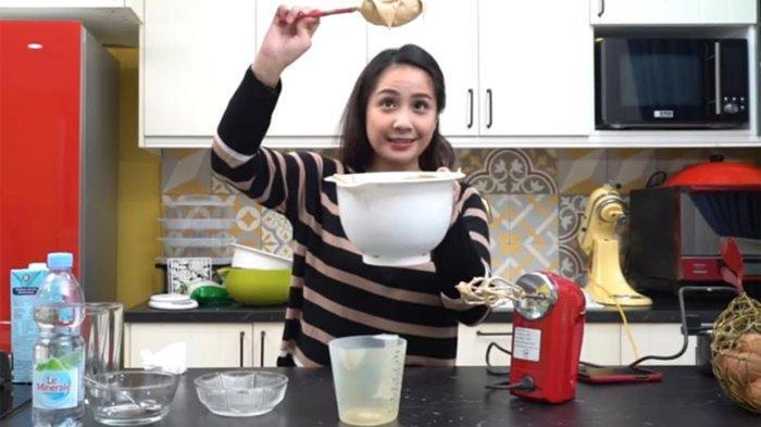 Dalgona, Korean Garlic, Makanan Ngehits 2020, Nagita Slavina hingga Syahrini Ikut Meraciknya