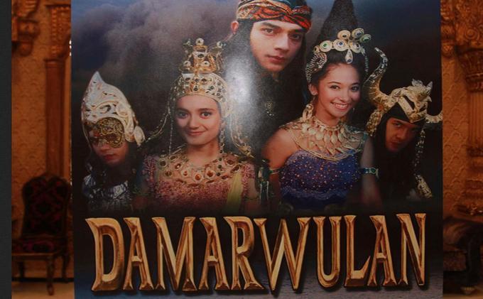 Serial 'Damarwulan' di Indosiar, Mulai 17 Juni 2013, Inilah Sinopsisnya
