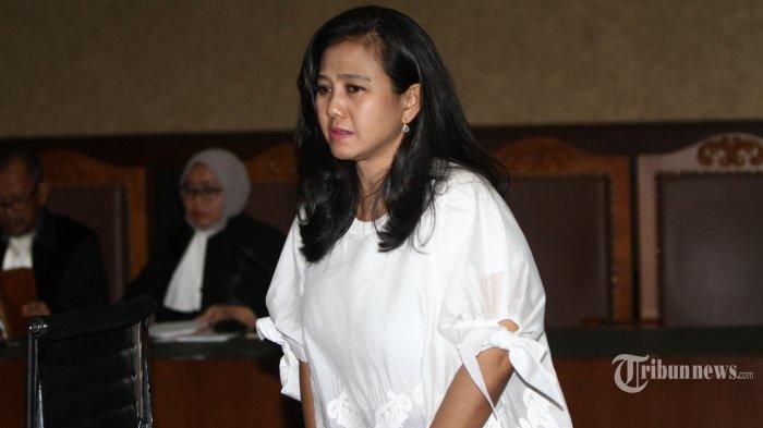 Terbukti Korupsi, Kader PDIP Damayanti DIjatuhi Hukuman 4,5 Tahun Penjara