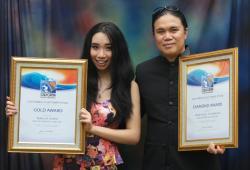 Duo Sutradara Indonesia Berjaya di California Film Awards