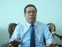 Ketua KY Prihatin Candaan Perkosaan Daming Sunusi
