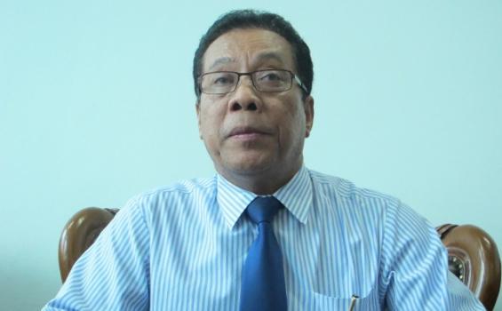 Jimly Setuju Daming Sunusi Diberi Sanksi tapi Bukan Dipecat dari Hakim