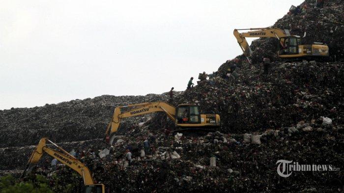 Pemprov DKI Cari Solusi Terkait Habisnya Kontrak Pembuangan Sampah di TPST Bantargebang