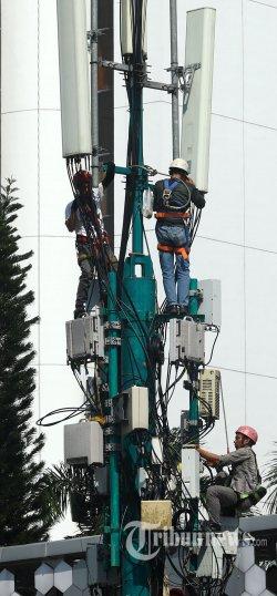 Jaringan Telkomsel dan Kualitas Akses Data Down di Sumbar, Hingga Selasa Malam