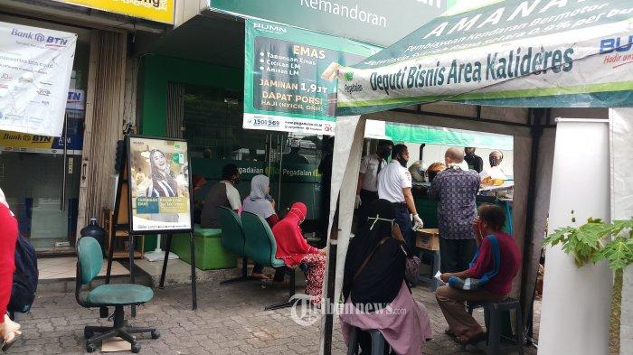 Pegadaian Beri Perpanjangan Setahun untuk Pembayaran Pinjaman Pada Nasabah yang Terdampak Corona