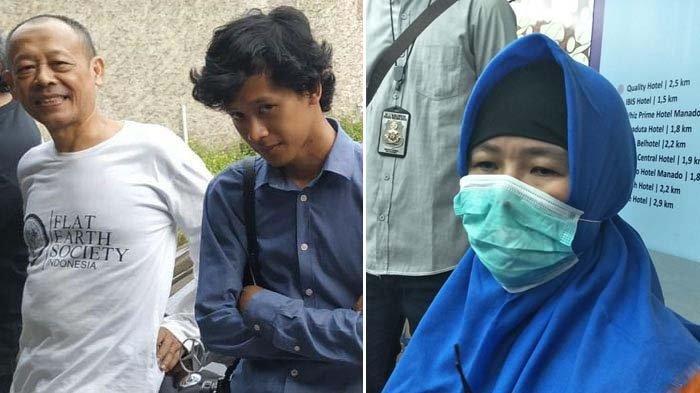 Lega Tak Harus Cicil Utang Rp 10 Miliar, AK Ucapkan Alhamdulillah Usai Bunuh Suami dan Anak Tiri