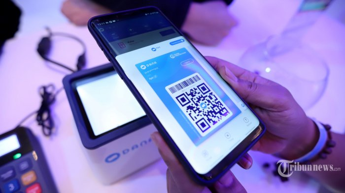 Sepanjang 2020, Pengguna Dompet Digital DANA Tembus 50 Juta