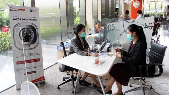 PT Bank Danamon Indonesia Tbk (Bank Danamon) dan PT Asuransi Jiwa Manulife Indonesia (Manulife Indonesia) memperkuat kerja sama bancassurance hingga tahun 2036